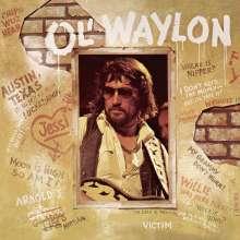 Waylon Jennings: Ol' Waylon, CD