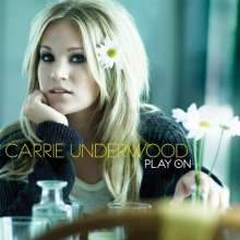 Carrie Underwood: Play On, CD