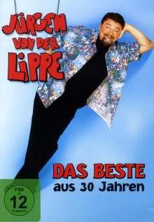 Das Beste aus 30 Jahren, DVD