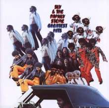 Sly & The Family Stone: Greatest Hits, CD
