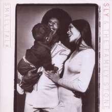 Sly & The Family Stone: Small Talk, CD