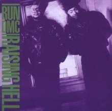 Run-DMC: Raising Hell, CD