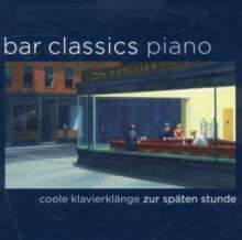 Bar Classics Piano, 2 CDs