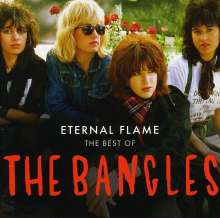 The Bangles: Eternal Flame: The Best, CD