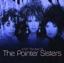 Pointer Sisters: Jump: The Best Of, CD