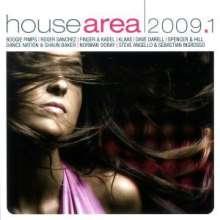 House Area 2009.1, 2 CDs
