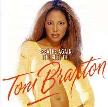 Toni Braxton: Breathe Again: The Best Of T.Braxton, CD