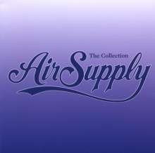 Air Supply: The Collection, CD