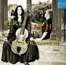Johann Sebastian Bach (1685-1750): Triosonaten BWV 525-530, CD
