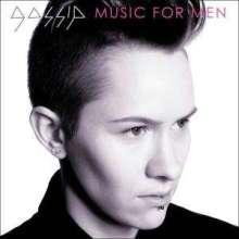 Gossip: Music For Men, 2 LPs