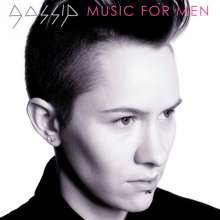 Gossip: Music For Men, CD
