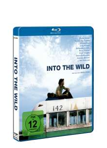 Into The Wild (Blu-ray), Blu-ray Disc