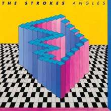 The Strokes: Angles, LP