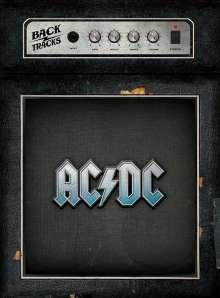 AC/DC: Backtracks (Digipack im Schuber), 2 CDs und 1 DVD