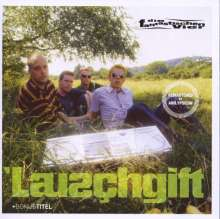 Die Fantastischen Vier: Lauschgift (Jubiläums-Edition) (Limited Jewel Case Edition), CD