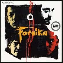 Die Fantastischen Vier: Fornika-Jubiläums-Edition, CD