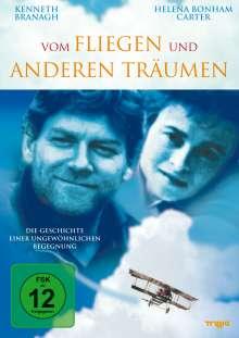 Vom Fliegen und anderen Träumen, DVD