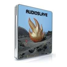 Audioslave: Audioslave (Metallbox), CD