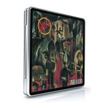 Slayer: Reign In Blood (Tin-Box), CD