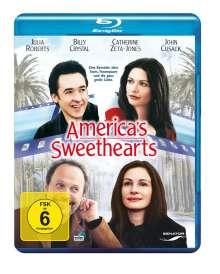America's Sweethearts (Blu-ray), Blu-ray Disc