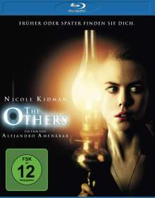 The Others (Blu-ray), Blu-ray Disc