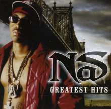 Nas: Greatest Hits, CD
