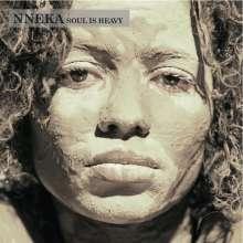 Nneka: Soul Is Heavy, CD