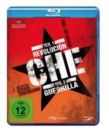 Che: Revolucion / Guerilla (Blu-ray), Blu-ray Disc