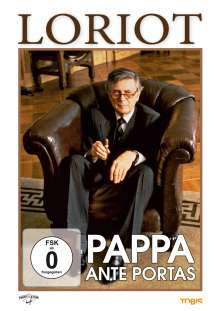 Pappa Ante Portas, DVD