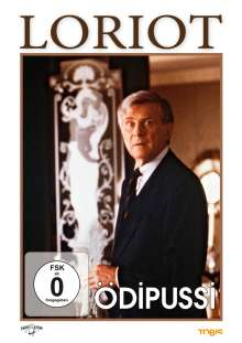 Loriots Ödipussi, DVD