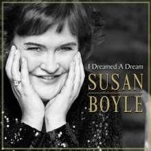 Susan Boyle: I Dreamed A Dream, CD