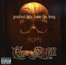 Cypress Hill: Greatest Hits From The Bong, CD