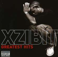 Xzibit: Greatest Hits, CD
