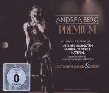 Andrea Berg: Zwischen Himmel & Erde (CD + DVD), CD