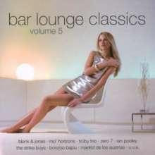 Bar Lounge Classics Vol. 5, 2 CDs