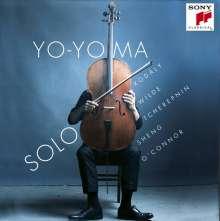 Yo-Yo Ma - Solo, CD