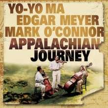 Yo-Yo Ma - Appalachian Journey, CD