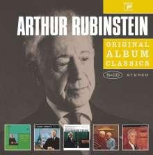 Artur Rubinstein - Original Album Classics, 5 CDs