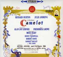 Frederick Loewe (1901-1988): Musical: Camelot, CD
