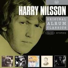 Harry Nilsson: Original Album Classics, 5 CDs