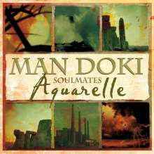 ManDoki Soulmates: Aquarelle (Man Doki Soulmates), CD