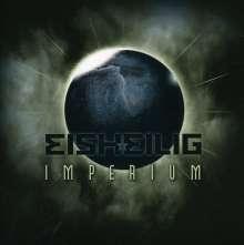 Eisheilig: Imperium, CD