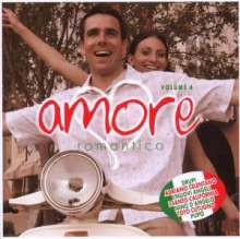 Amore Romantico Vol. 4, 2 CDs