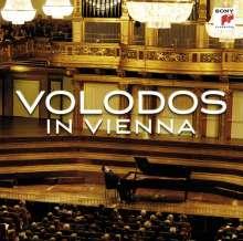 Volodos in Vienna - Live aus dem Musikverein Wien, 2 CDs