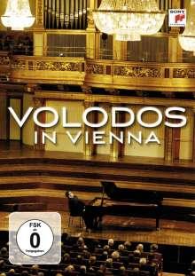 Volodos in Vienna - Live aus dem Musikverein Wien, DVD