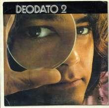 Deodato (geb. 1943): Deodato 2, CD