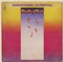 Mahavishnu Orchestra: Birds Of Fire, CD