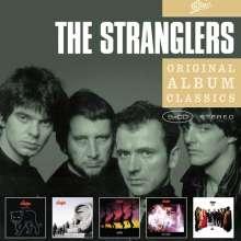The Stranglers: Original Album Classics, 5 CDs
