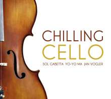 Chilling Cello Vol.1, 2 CDs