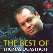 Thomas Quasthoff - The Best of, CD